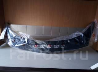 Дефлектор капота (мухобойка) Toyota Prius 2009-2015г