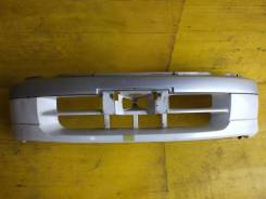 Бампер Toyota RAUM EXZ10 5EFE 2000г. в. код краски 049