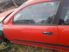 Дверь передняя левая Nissan Almera (1995-2000)