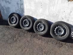 Комплект колёс