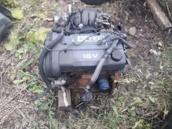 Двигатель 1,6 Chevrolet Cruze 1.6 от 2010