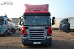 Scania P340. Седельный тягач LA4X2HNA, 11 000куб. см., 19 000кг., 4x2