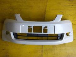 Бампер Honda EDIX BE3 K20A 2006г. в. код краски NH624P