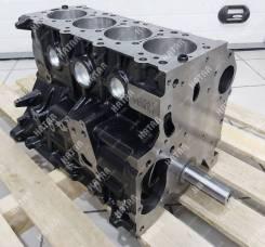 Двигатель Mitsubishi 4D56 / 4D56T / D4BH Турбо / Не турбо