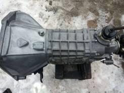 КПП коробка переключения передач ВАЗ-2107