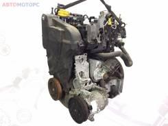 Двигатель Nissan Qashqai 2007, 1.5 л, дизель (K9K282)