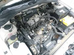 Двигатель 2C-T