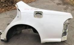Крыло заднее левое (цвет 046) Toyota Mark II JZX90 1JZ GE