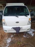 Kia Bongo III. Kia Bongo3 2008г., 3 000куб. см., 1 000кг., 4x2