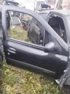 Дверь передняя правая, Renault Clio/Symbol 1998-2008 [7751472476]