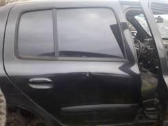 Дверь задняя правая, Renault Clio/Symbol 1998-2008 [7751472477]