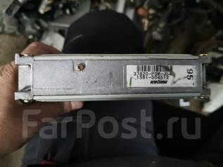 Блок управления ДВС Honda 37820-pgm-j54