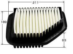 Фильтр воздушный VIC A983 A983
