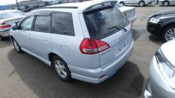 Продам бампер задний Nissan Wingroad 11 1 модель