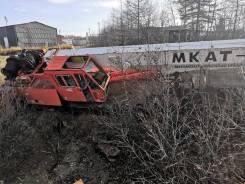 Сокол МКАТ-40