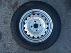 Колесо Dunlop155/80R13