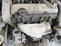 Двигатель CGG 1.4 Skoda Fabia 2007-2015