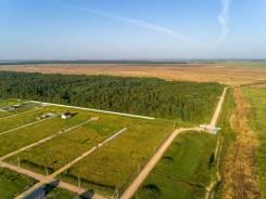 Продам участок 6 соток рядом Пушкин Павловск. 600кв.м., собственность, электричество, вода