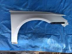 Крыло правое на Subaru Legacy, B4 06-09 г.