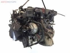 Двигатель BMW 3 1998, 2.5 л, бензин (M52B25)