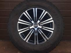 Комплект колес на зимней резине bridgestone 285/60/18