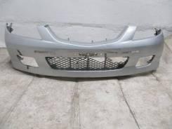 Бампер передний Mazda Familia, BJ3P, BJ5P, BJ5W, BJFP, BJFW рестайлинг