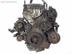 Двигатель Mazda 6 2004, 2 л, бензин (LF20)