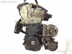 Двигатель Renault Scenic 2007, 2 л, бензин (F4R771)