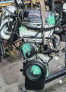 Контрактный двигатель QG18DE Nissan (пробег62т. км. ) в Улан-Удэ
