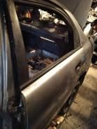 Дверь задняя правая[96303928] для Chevrolet Lanos, Daewoo Lanos, Skoda
