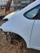 Крыло переднее левое Toyota Ractis, NCP100, NCP105, SCP100