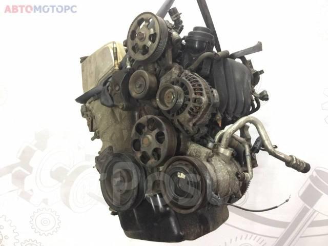 Двигатель Honda FR-V 2006, 2 л, бензин (K20A9)