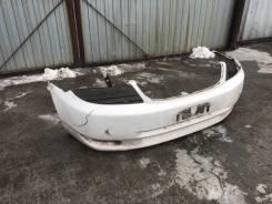 Продам Бампер передний белый Тойота Королла 2001г уценка
