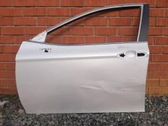 Дверь передняя левая Toyota Camry V70 Тойота Камри