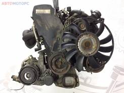 Двигатель Volkswagen Passat 2002, 2 л, бензин (AZM)