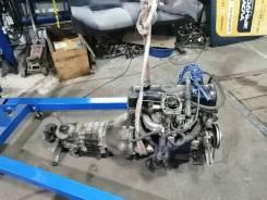 Двигатель в сборе ВАЗ 1,7
