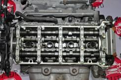 Двигатель Honda K24A 85 000 км CR-V RE3, RE4 [11000RZA801,12100RAAA01]