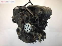 Двигатель Audi A4 2004, 2 л, бензин (AWA)
