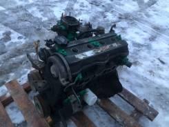 Двигатель 4A-FE Toyota Sprinter AE90