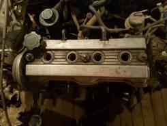 Двигатель 5а без навесного на зап. части