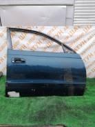 Дверь правая передняя Toyota Corona ST190, 4SFE, в Новосибирске