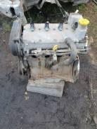 Двигатель 21129 Лада Ларгус Лада Веста 2018г. в
