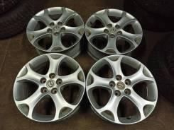 """Mazda. 6.5x17"""", 5x114.30, ET52.5, ЦО 67,1мм."""
