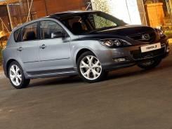 Mazda Mazda3. ПТС Mazda 3 2004г. в. 2,0