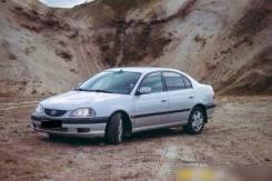 Toyota Avensis. ПТС 2001г. в.
