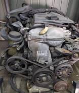 Двигатель в сборе 2NZ-FE