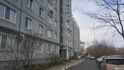 3-комнатная, улица Калинина 105. Чуркин, проверенное агентство, 67,4кв.м. Дом снаружи
