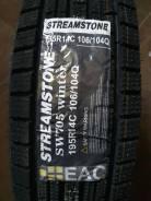Streamstone SW705, 195/80r14 lt