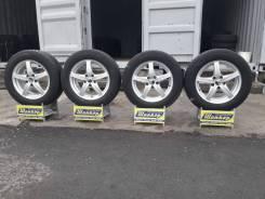 Продам отличный комплект колёс