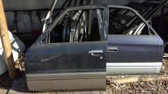 Дверь передняя левая Nissan Safari WTY61 ZD30(DDTi)